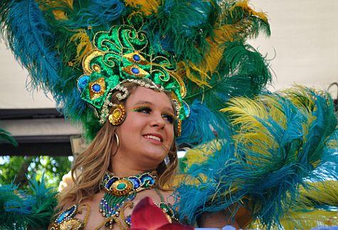 Rio de Janeiro Carnival Video 2011 Rio de Janeiro Carnival is
