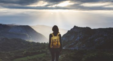 Backpacking: 10 travel essentials for girls