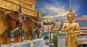 24 hours in Bangkok. Tips to help you make the most of your time in the city……