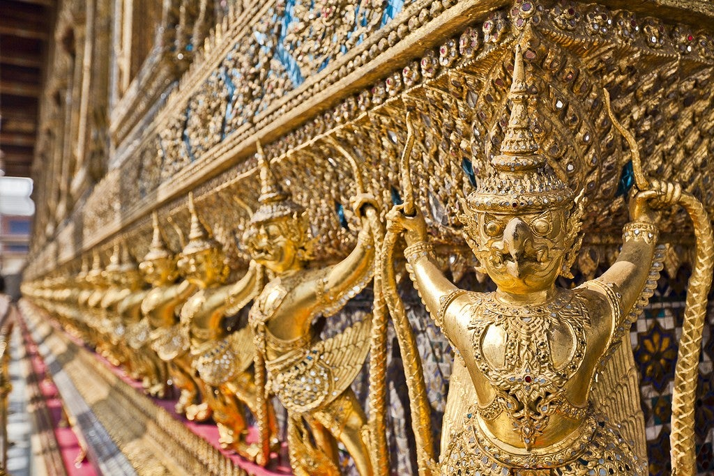 wat phra kaew - Joe Stump