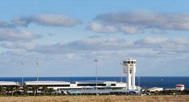 12 new Ryanair routes to Lanzarote