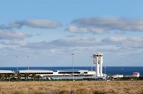 Flights to Lanzarote