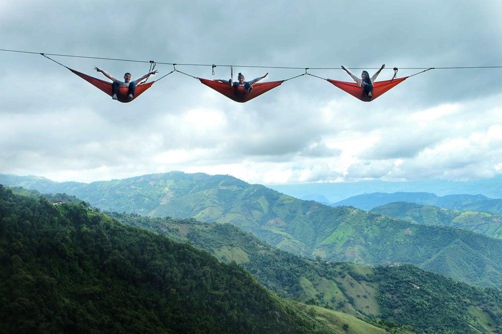 Aerohostal - Colombia