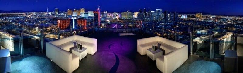 19. Ghostbar, Palms, Las Vegas, USA