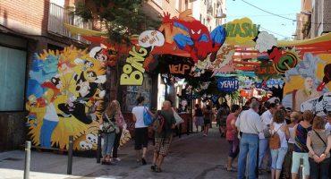 Around Europe in 10 Local Summer Festivals