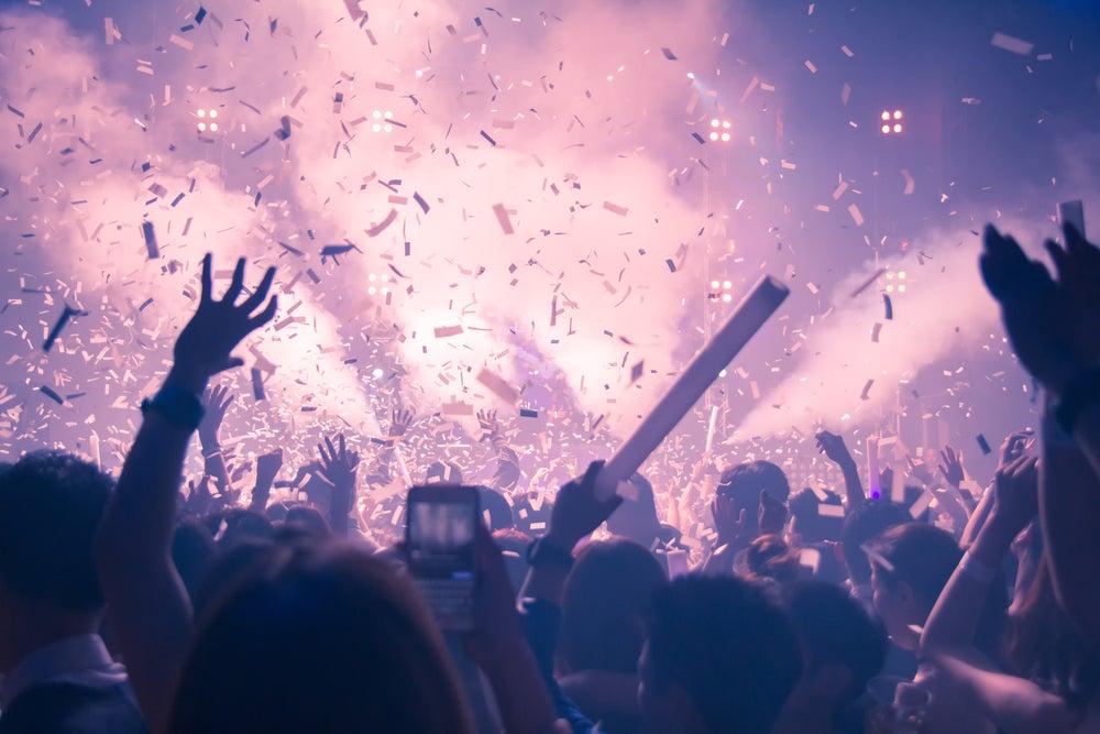 Pacha club - Ibiza
