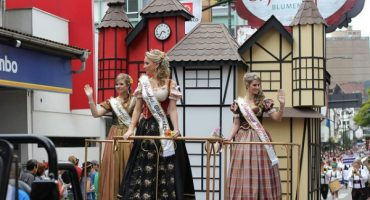 Oktoberfest 2016 Around the World
