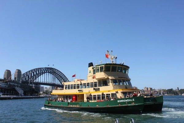 Adventure World Travel Sydney