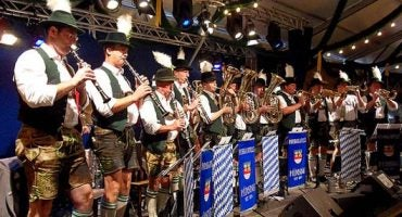 Oktoberfest Songs: Giving your Beer some Oompah!