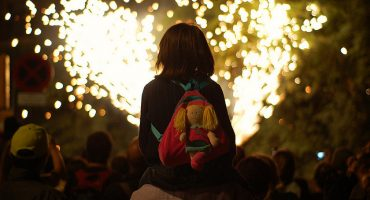 La Mercè: The Party Barcelona Wants to Keep to Itself