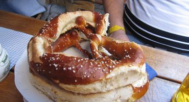 The A to Z of Oktoberfest Food