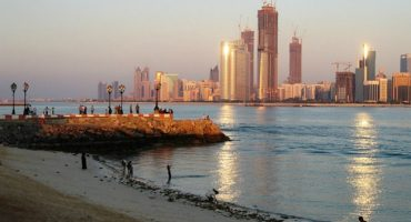 Tomorrow We Tweet to Fly to Abu Dhabi