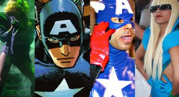 9 Hot Halloween Costume Ideas for 2011