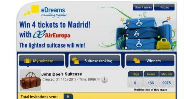 How to Play and Win Free Plane Tickets
