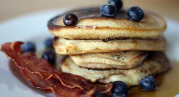 Around the World in 10 Breakfasts