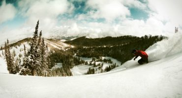 7 Alternative Skiing Holidays