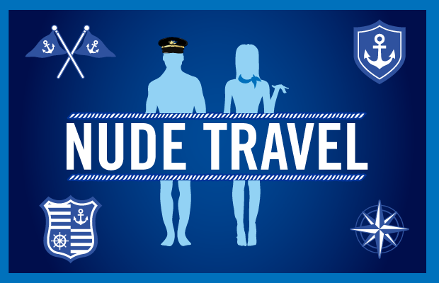 2011 eDreams Nude Travel Survey