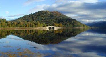 Scotland, Distillery to Distillery
