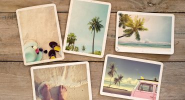 10 Things We Love About Summer