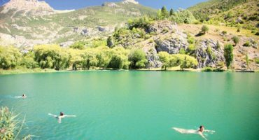 Exploring France: 13 Wild Waterfalls You Could Swim In