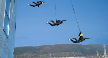 6 Extreme Sports You Could Try This Summer