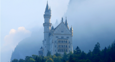 10 Fairytale Castles You Should Visit
