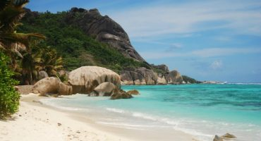 Seychelles, the Lost Paradise