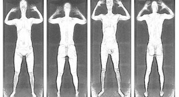 All You Need To Know About Airport Body Scanners