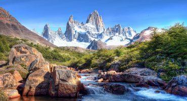 12 Beautiful Photos of Glaciers