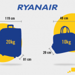 Ryanair Flight Tips