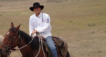Traveller Profile: Mauricio Prieto