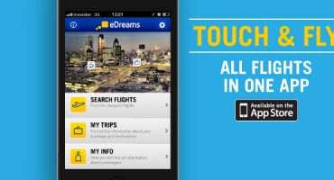 eDreams Launches New iPhone App