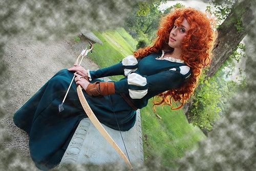 brave-costume.jpg  sc 1 st  eDreams & 7 Halloween Costume Ideas for 2012 - eDreams Travel Blog