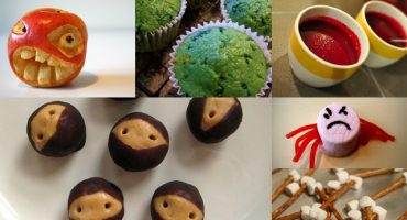 20 Scary Halloween Treats to Make