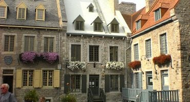 The Frugal Guide to Quebec City