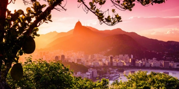 24 Hours in Rio de Janeiro