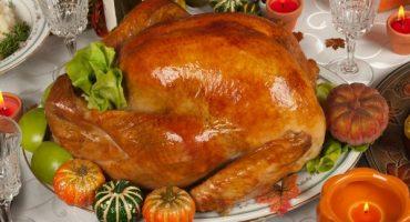 The Ultimate Thanksgiving Menu