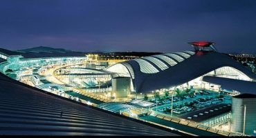10 of the World's Most Beautiful Airports