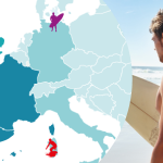Top Surf Spots in Europe