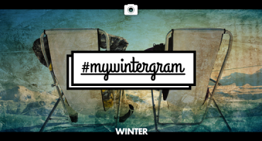 Instagram Winter Contest #mywintergram