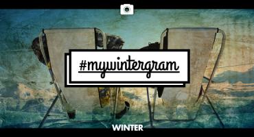 Instagram Winter Contest #mywintergram