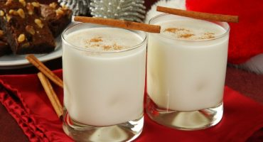 5 Christmassy Drinks You Have to Try