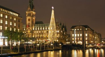 eDreams Top Christmas Destination Recommendations