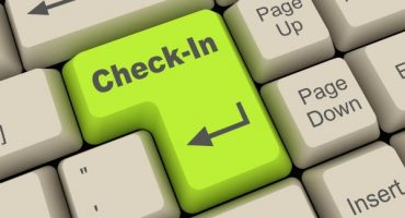 How to Check-In Online By Airline