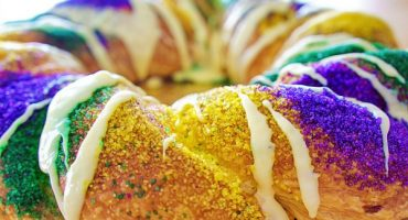 4 Caloric Recipes for Fat Tuesday