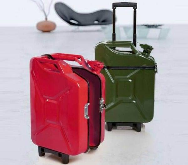 GasCase suitcase