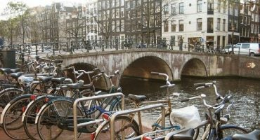 Low Cost Guide to Amsterdam