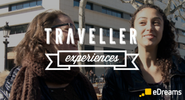 Traveller´s Experiences: Who would you like to meet in an airport?