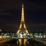 Low Cost Guide to Paris