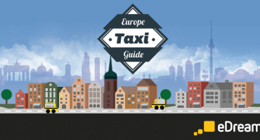 eDreams Presents: Europe Taxi Guide